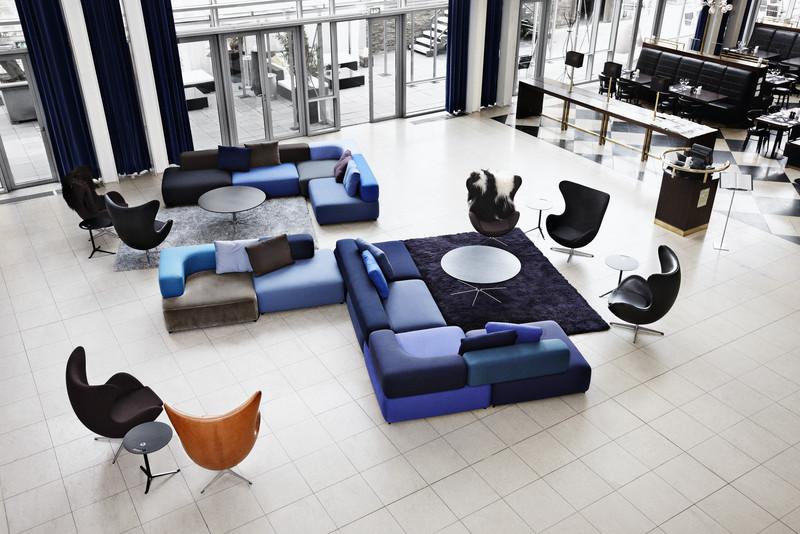 クラージュプラス alphabet-sofa