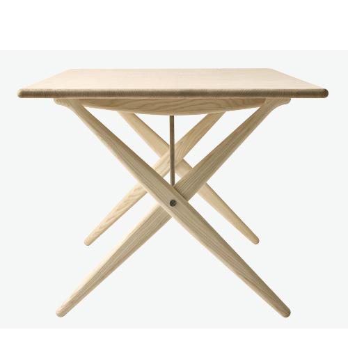 クラージュプラス crosslegged-table