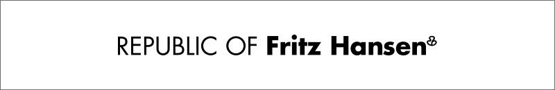 クラージュプラス fritz-hansen フリッツハンセン