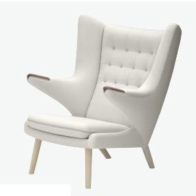 クラージュプラス bear-chair