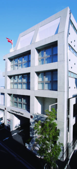 Courage Plus | 広島で北欧家具...